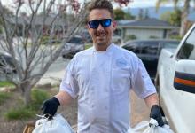 Santa Barbara Restaurateurs' Creative Reactions to COVID-19