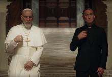 TV X-Streamist | 'The New Pope,' 'ZeroZeroZero,' 'Sanditon'