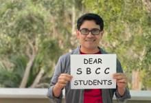 Santa Barbara City College: 'We've Got You'