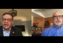 Rep. Carbajal Discusses $484 Billion Bill Passed by Congress