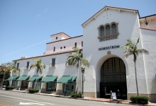 Santa Barbara's Nordstrom Says It's Closing by August