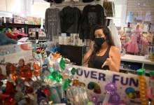 Santa Barbara Businesses Crack the Door Ajar