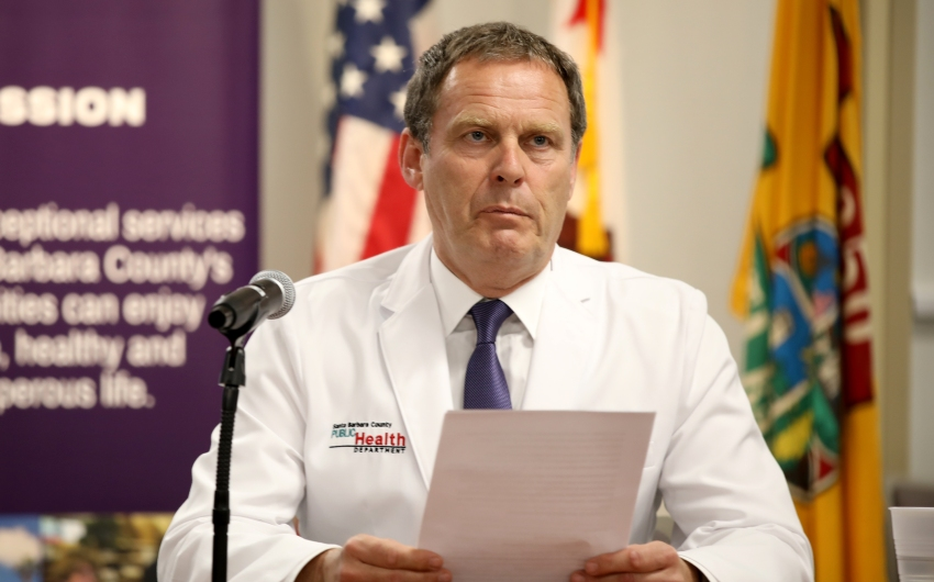 County to 'Pause' Reopening to Assess Health
