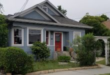 Queen Anne Cottage on the Streetcar Line