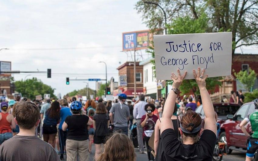Regarding the Death of George Floyd