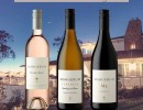 Belmond Trio Virtual Tasting with Margerum Wines