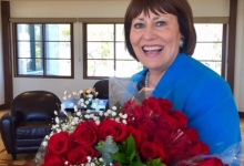 Santa Barbara Realtor Diana Bull Receives Highest National Honor