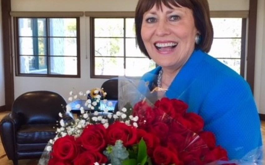 Santa Barbara Realtor Diana Bull Receives Highest National Honor
