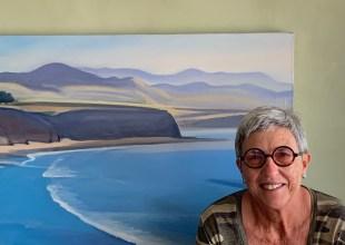 Reader Testimonial: Marge Cafarelli