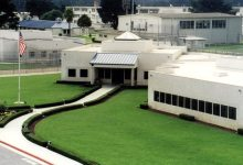 Lompoc Prison Explodes with Active COVID-19 Cases