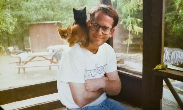 Matt Holzman:  1963-2020