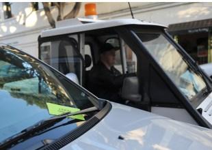 Santa Barbara to Resurrect Parking Tickets