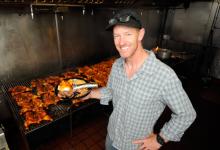 Santa Barbara Law Firm Backs Your Restaurant Order