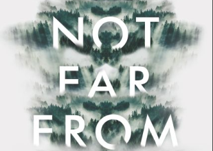 Review | Mindy McGinnis's 'Be Not Far from Me'