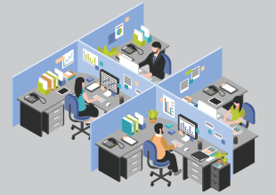 Get Ready for the End of Open Office Plans