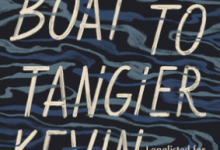 Review | Kevin Barry's Night Boat to Tangier