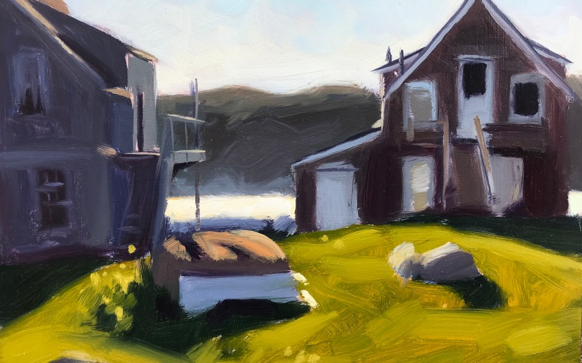 'Time and Memory' at Westmont's Museum of Art