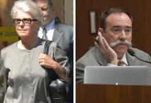 Mrs. Wendy P. McCaw and Santa Barbara Supervisor Peter Adam Dismiss COVID-19