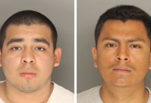 Sheriff Arrests Two on Charges of Attempted Murder