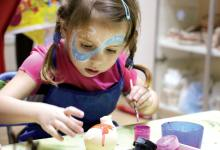 Goleta Valley Library Offers Children's Craft Kits