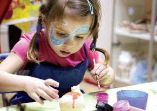 Goleta Valley Library Offers Children's Craft Kits