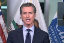 California's Economic Pandemic