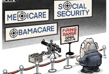 Health Care Is Under Attack