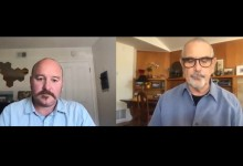 Matt Kettmann and Jerry Roberts Talk About the Pandemic's Impact on Local Restaurants and Businesses