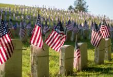 Memorial Day Broadcast