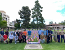 UC Santa Barbara's Veterans and Military Services Salute to the Fallen