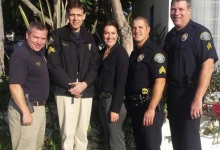 Santa Barbara Police Files: Star Detective Was Fired for Falsifying Records, Disobeying Orders