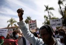 Santa Barbara Declares Racism a Public Health Crisis, Condemns Police Brutality