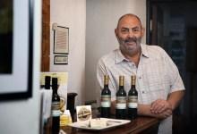 Harvesting Santa Ynez Valley's Olive Oil History