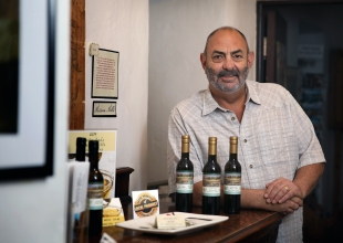 Harvesting Santa Ynez Valley's Olive Oil History