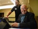 Retired Sheriff Jim Thomas Seeks to Replace Solvang Councilmember Chris Djernaes