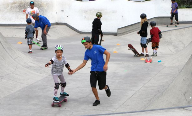 City of Santa Barbara Summer Camps to Return, with Modifications