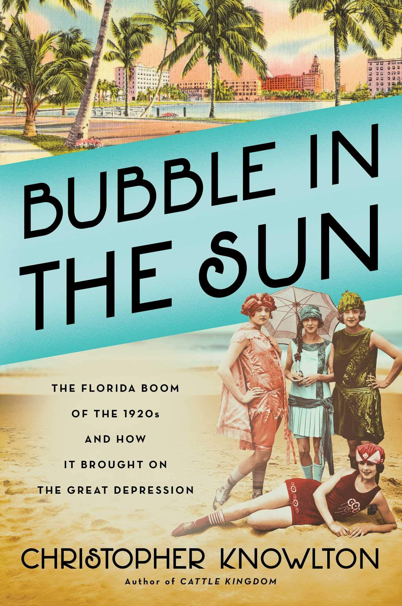 Bubble in the Sun Christopher Knowlton Books