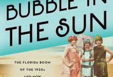 Review | Christopher Knowlton's 'Bubble in the Sun'