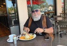 Goleta Restaurants Can Now Serve on Sidewalks