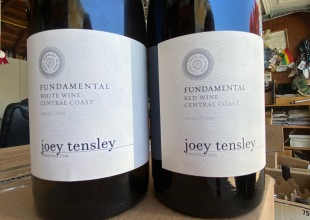 Tensley Winery Supports Restaurants with Free Wine