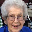 """Marjorie E. Covell """"Marge"""""""