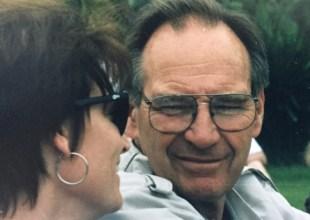 Charles 'Fritz' Bradley III: 1930-2020