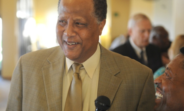 NBA Great Jamaal Wilkes Was Detained Just for Being Black
