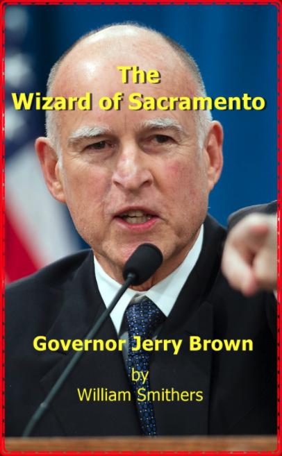 Books The Wizard of Sacramento