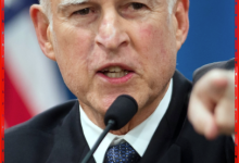 Review | The Wizard of Sacramento: Governor Jerry Brown