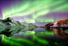 The Northern Lights with James Studarus
