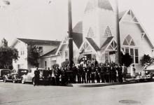 Historians Lobby to Protect and Preserve Black Santa Barbara Church