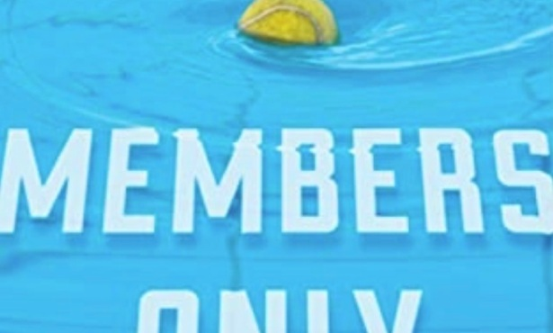 Review | Sameer Pandya's 'Members Only'