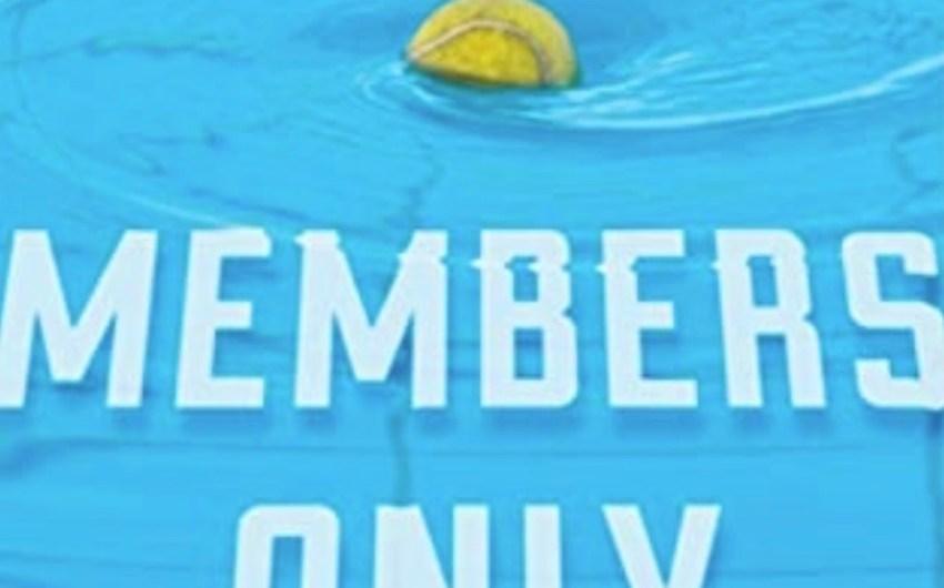 Review | Sameer Pandya's 'Members Only'
