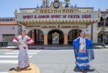 Old Spanish Days Names Spirit and Junior Spirit of Fiesta 2020